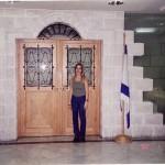 בשרות משרד החוץ
